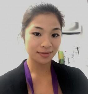Yuen Kwan Chan, CNM, DNP