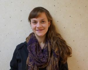 Rachel Anne M. Libon