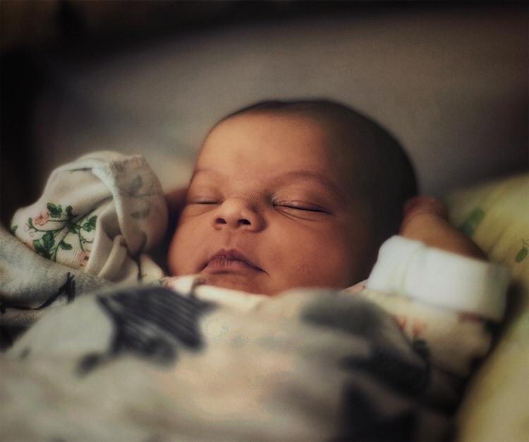 Ava - Brooklyn Birthing Center